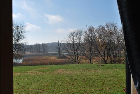 View of spirit cove