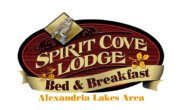 Spirit Cove Lodge